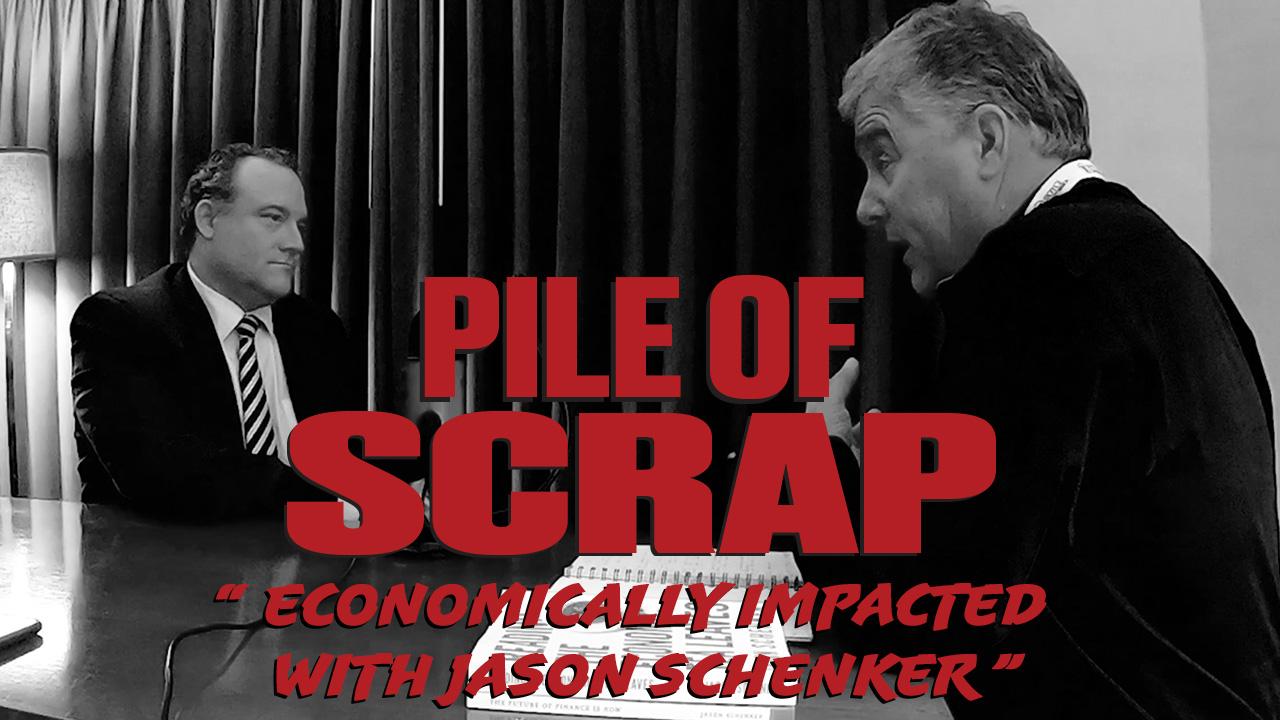 PileofScrap-Ep.9-John_Sacco-Jason_Schenker-YT